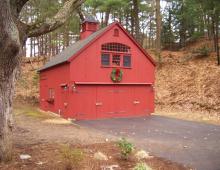 Barn Renovation I