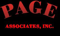 Page Associates Inc.